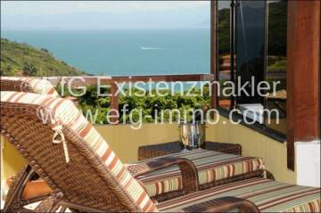 ousada Joao Fernandes with sea view and pool / EfG 6259-BJ, 28950-000 Búzios, Brazil
