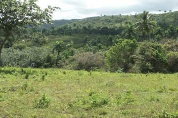 Green area, recreational land for sale in Sosúa, Dominican Republic