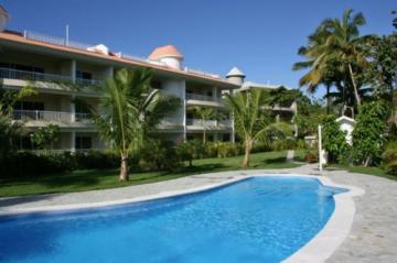[A.265] 12 Neue Appartements und 4 Penthauser nahe am Strand,  Near the Centre of Cabarete, Dominican Republic