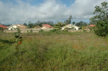Green area, recreational land for sale in Cabarete, Dominican Republic