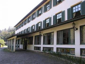 Hotel for sale in Novo Friburgo, Brazil