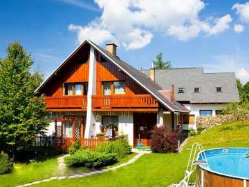 Holiday Rentals for rent in Rokytnice nad Jizerou, Czech Republic