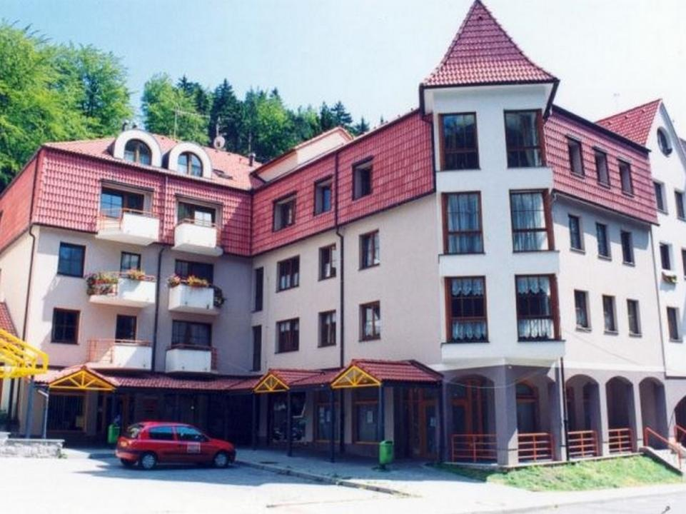 Holiday Rentals for rent in Jáchymov, Czech Republic