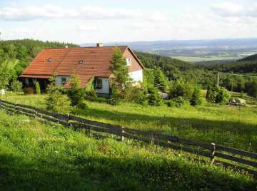 Holiday Rentals for rent in Ostrov-Mariánská, Czech Republic