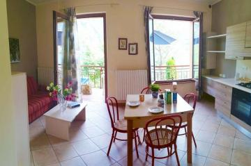 Holiday Rentals Tre Capitelli for rent Italy