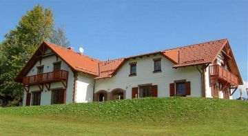 Holiday Rentals for rent in Lippen, Czech Republic
