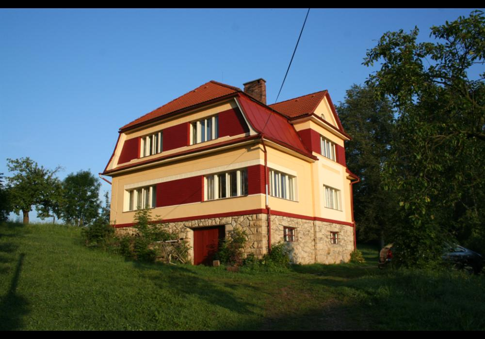 Holiday Rentals for rent in Horní Branná, Czech Republic