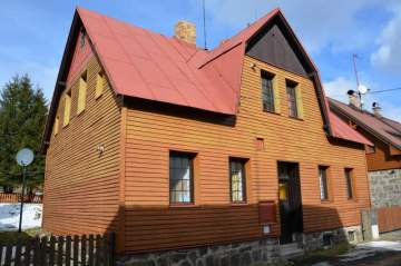 Holiday Rentals for rent in Abertamy, Czech Republic