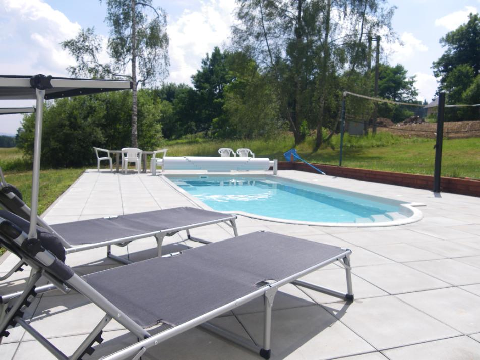 Holiday Rentals for rent in Horní Planá, Czech Republic