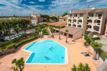 Holiday Rentals for rent in Cap d Agde, France