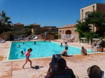 ** in Gruissan max. 6 Person,  Gruissan, France