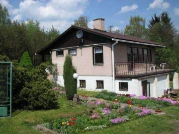 Holiday Rentals for rent in Radvanice, Czech Republic