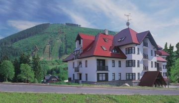 Holiday Rentals for rent in Harrachov, Czech Republic
