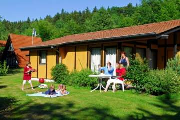 Holiday Rentals for rent in Ronshausen, Germany