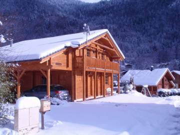 Holiday Rentals for rent in Saint-Jean-d'Aulps, France