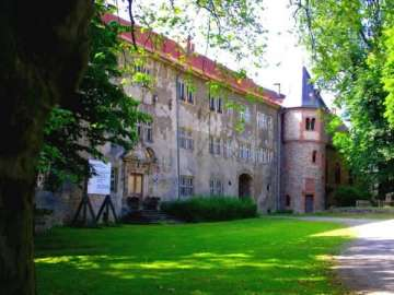 Castle/ special real estate for sale in Helmstedt, Germany