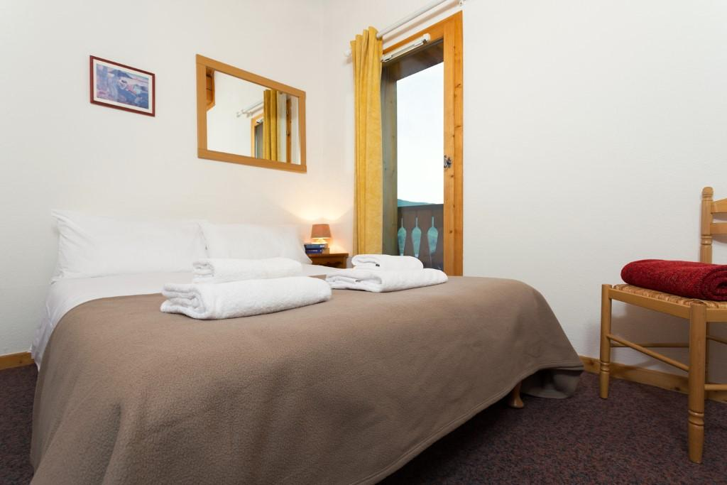 Holiday Rentals for rent in Plagne Soleil, France