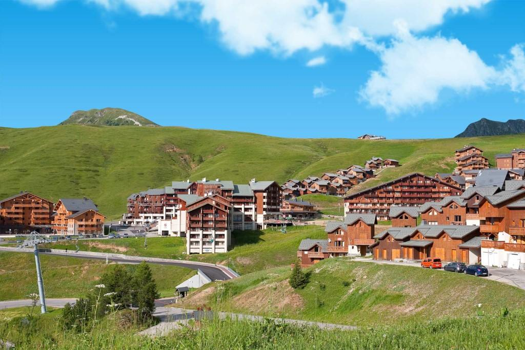 Holiday Rentals for rent in Plagne, France