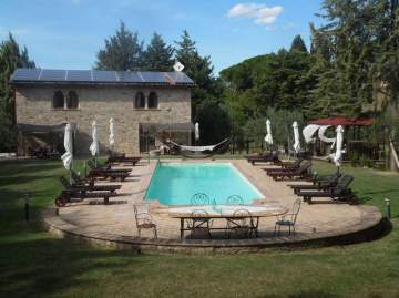 Holiday Rentals for rent in Ramazzano - Le Pulci, Italy