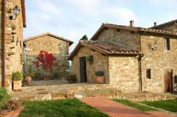 Holiday Rentals for rent in Greve in Chianti, Italy