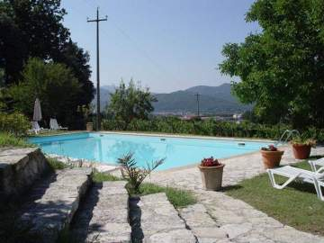Holiday Rentals for rent in Umbertide, Italy