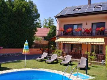 Holiday Rentals for rent in Balatonföldvár, Hungary