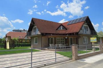 Holiday Rentals for rent in Balatonlelle, Hungary