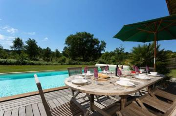 Holiday Rentals for rent in Moliets-et-Maa, France