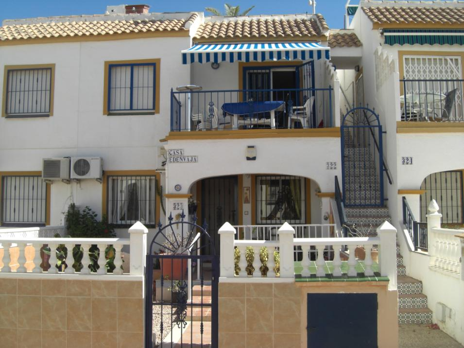 **** in Orihuela Costa max. 4 Persons,  Orihuela Costa, Spain