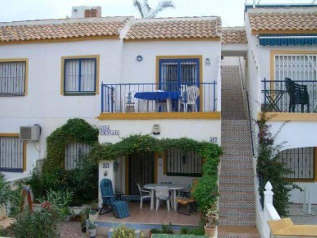 Holiday Rentals for rent in Orihuela Costa, Spain