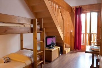 Holiday Rentals for rent in Saint-Sorlin-d'Arves, France