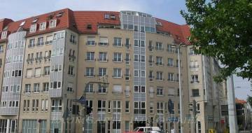 Apartments for rent in Leipzig-Südvorstadt, Germany