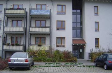 Apartments for sale in Leipzig-Paunsdorf, Germany