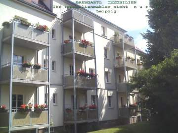 Apartments for sale in Leipzig-Kleinzschocher, Germany