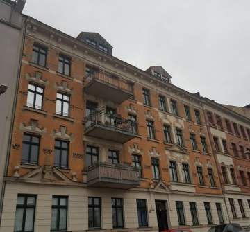 Apartments for rent in Leipzig-Stötteritz, Germany