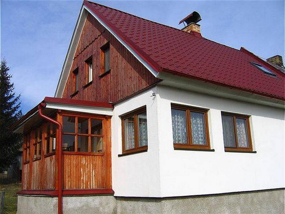 Holiday Rentals for rent in Černá v Pošumaví, Czech Republic