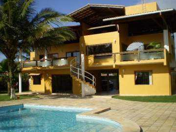 Villa / luxury real estate for sale in Pontal, Brazil