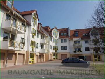 Apartments for rent in Bad Dürrenberg, Germany