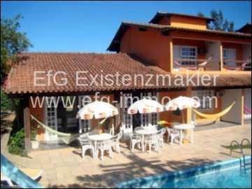 Buzios Pousada 12 suites with private house, pool / EfG 7090-BJB, 28950-000 Búzios, Brazil