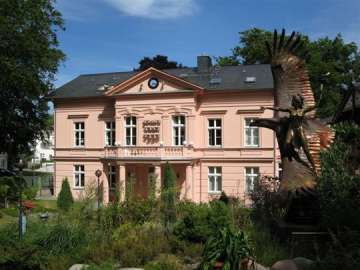 Villa / luxury real estate for sale in Richtenberg, Germany