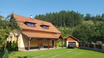 Holiday Rentals for rent in Horny Vadicov, Slovakia