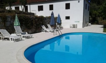 Holiday Rentals for rent in Aldreu, Portugal