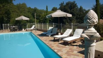 Holiday Rentals for rent in Sassetta, Italy
