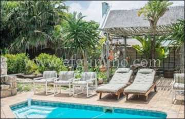 Arniston Guesthouse mit Pool