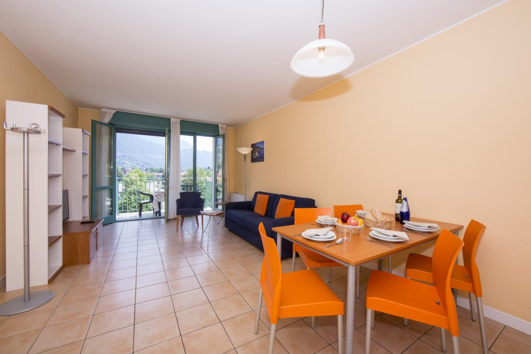 Holiday Rentals for rent in Porlezza, Italy