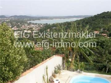 Armação de Búzios with sea view and pool / EfG 7702-BJB, 28950-000 Búzios, Brazil