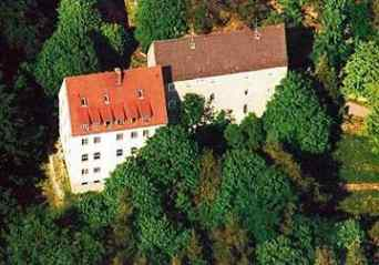 Castle/ special real estate for sale in Hersbruck, Germany