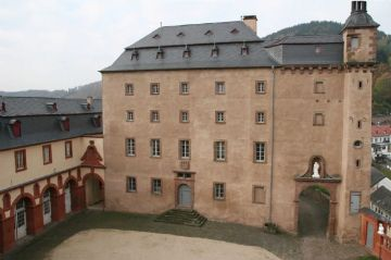 Castle/ special real estate for sale in Simmern, Germany