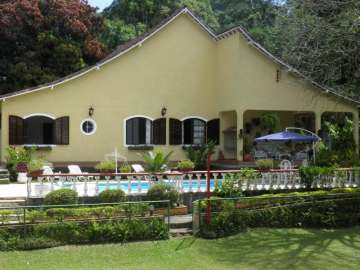 Houses / single family for sale in Guapimirim, Brazil