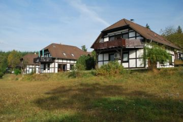 Holiday Rentals for rent in Frankenau, Germany